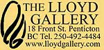 The Lloyd Gallery Penticton